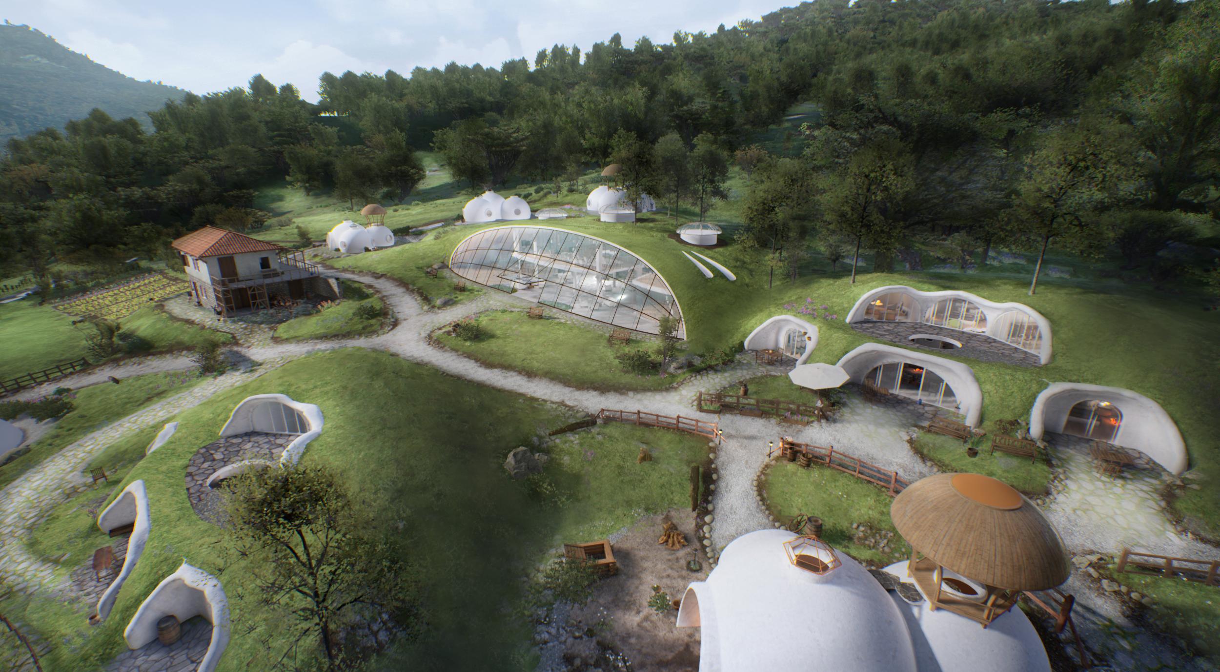 Zion Project | Communità Resilienti | Accademia della Pietra